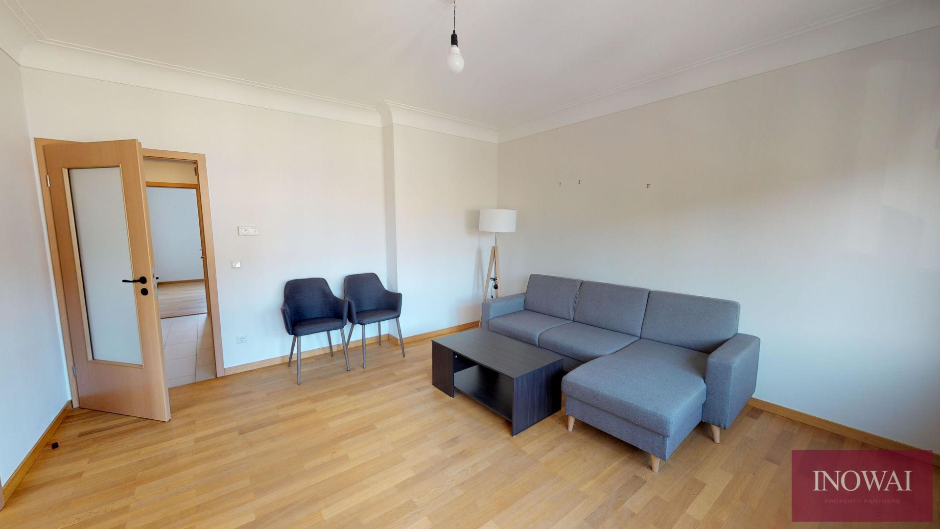 Appartement meublé 2 chambres - Courte durée